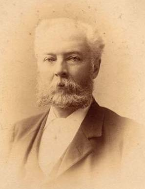 Watson Fothergill