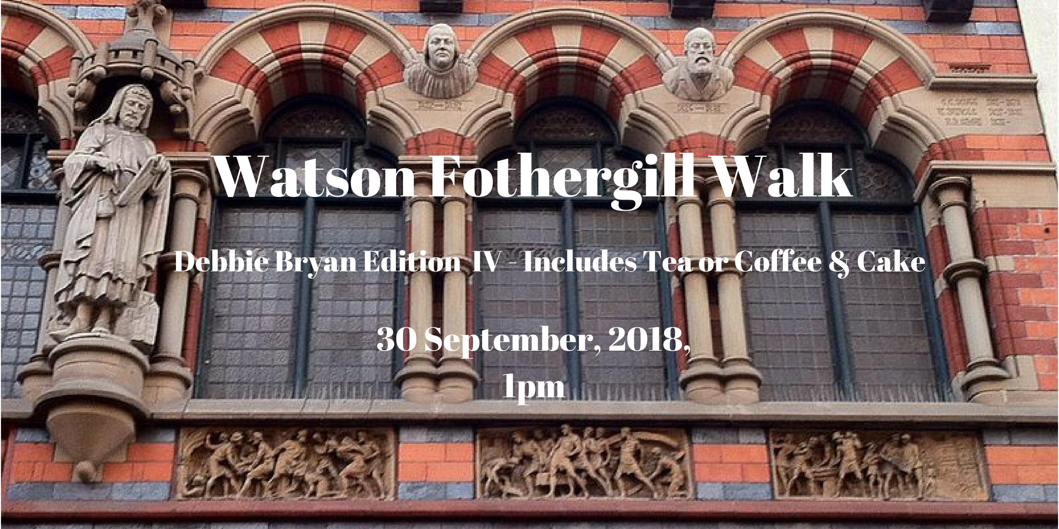 iv sep 30 Watson Fothergill Walk